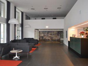 Hotel Mercure – Braga