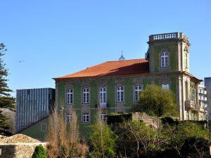 Casa da Prelada – Porto