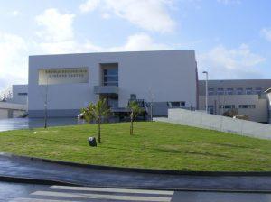 Escola Secundária Inês de Castro
