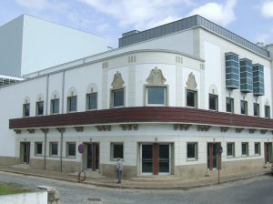 Centro Cultural João Verde – Monção