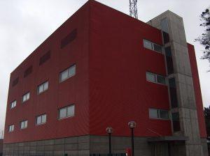 Edifício REN – Ermesinde