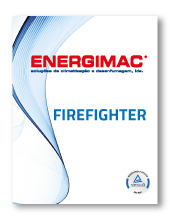 Catálogo FIREFIGHTER
